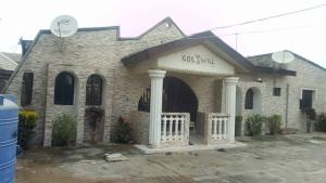 3 bedroom Flat / Apartment for sale  Isokan estate off Ashipa road Amule  Ipaja  Ipaja Lagos
