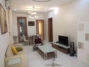 3 bedroom Flat / Apartment for shortlet Parkview Parkview Estate Ikoyi Lagos