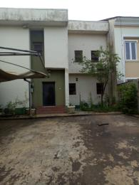 3 bedroom Massionette House for rent Zone B National Assembly quarters  Garki 1 Abuja