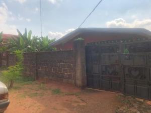 3 bedroom Detached Bungalow House for sale Off Oba Eweka Street Ikpoba Hill Ukpoba Edo