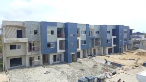 3 bedroom Flat / Apartment for sale Ocean Bay Estate, Lafiaji, Orchid Road. Lekki Phase 2 Lekki Lagos