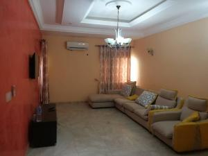 3 bedroom Terraced Duplex House for shortlet Behind House on the Rock Ikate Lekki Lagos