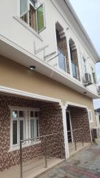 3 bedroom Duplex for rent Jubril Estate Sangotedo Lagos