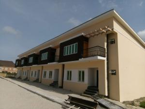 3 bedroom Terraced Duplex House for sale off Monastery road,  Sangotedo Ajah Lagos