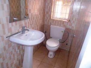 3 bedroom Terraced Duplex House for rent osun crescent, maitama Maitama Abuja
