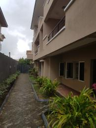 3 bedroom Terraced Bungalow House for rent Folasade Awe street, Lekki phase 1 Lekki Phase 1 Lekki Lagos