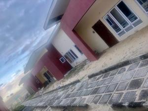 3 bedroom Terraced Bungalow House for sale Orchid Road Lafiaji  chevron Lekki Lagos
