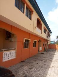 3 bedroom Terraced Duplex House for sale 3 bedroom terrace duple at medina estate gbagada lagos  1.7m Atunrase Medina Gbagada Lagos