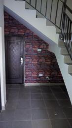 4 bedroom House for rent paradise estate chevron Lekki Lagos