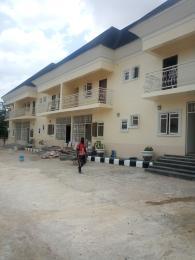 3 bedroom Terraced Duplex House for rent Independence layout  Enugu Enugu