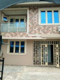 3 bedroom Terraced Duplex House for sale - Gowon Estate Ipaja Lagos