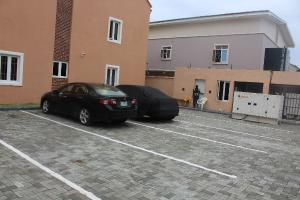 3 bedroom House for rent - Idado Lekki Lagos
