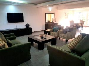 3 bedroom Terraced Duplex House for shortlet crocodile drive, Lekki Lagos