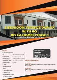 3 bedroom Flat / Apartment for sale Chevron Drive  chevron Lekki Lagos