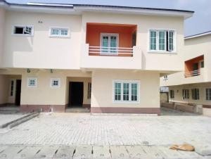 3 bedroom Terraced Duplex House for sale General paint Lekki Gardens estate Ajah Lagos