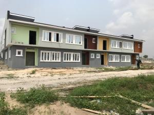 3 bedroom Terraced Duplex House for sale Oribanwa ibeju lekki Lagos  Oribanwa Ibeju-Lekki Lagos