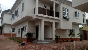 3 bedroom House for sale Iyaganku GRA Iyanganku Ibadan Oyo - 0
