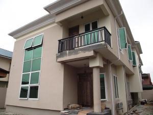 House for rent Mende Villa Estate Phase 1 Lagos