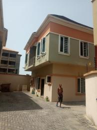 3 bedroom Terraced Duplex House for rent Ologolo road Ologolo Lekki Lagos