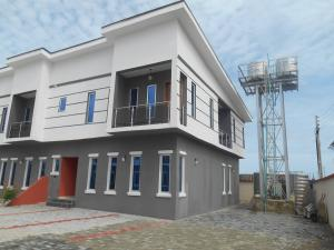 3 bedroom House for sale Orchid Hotel Road chevron Lekki Lagos - 27