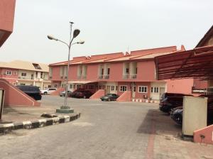 3 bedroom Terraced Duplex House for sale Maryland Lagos