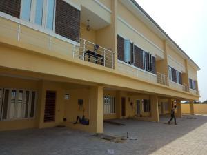 3 bedroom Terraced Duplex House for rent Victoria Crest Estate, Orchid hotel toad chevron Lekki Lagos