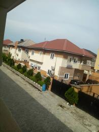 3 bedroom Terraced Duplex House for sale Silicon Estate chevron Lekki Lagos