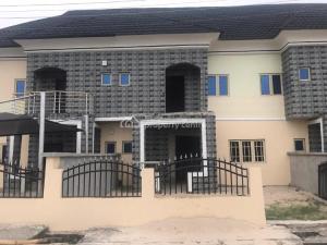 Terraced Duplex House for sale - Abraham adesanya estate Ajah Lagos