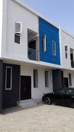 3 bedroom Terraced Duplex House for sale Ocean Palm Estate Sangotedo Ajah Lagos