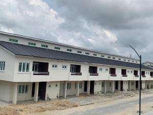 3 bedroom Terraced Duplex House for sale Awoyaya bus stop after coscharis motors Awoyaya Ajah Lagos