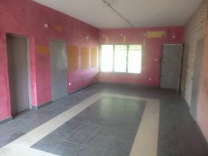 3 bedroom Commercial Land Land for rent Kudeti Avenue Onireke GRA  Jericho Ibadan Oyo
