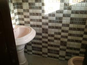 3 bedroom Terraced Duplex House for rent Apple Estate Apple junction Amuwo Odofin Lagos