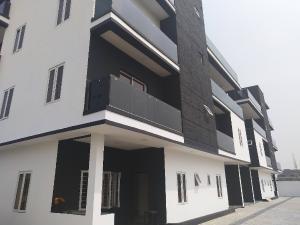 3 bedroom Terraced Duplex House for sale Lekki Ikate Lekki Lagos