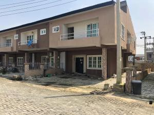 3 bedroom Terraced Duplex House for sale Lekki Gardens Phase 2; Block T5, Unit 6 (Corner Unit), opposite Abraham Adesanya estate Ajah Lagos
