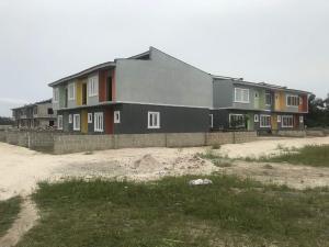3 bedroom Terraced Duplex House for sale WEALTHLAND Oribanwa Ibeju-Lekki Lagos