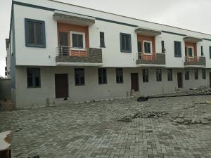 3 bedroom Terraced Duplex House for rent Close to Chevron Toll gate axis, Lekki chevron Lekki Lagos