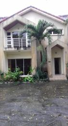 House for rent Fara Park Sangotedo Lagos