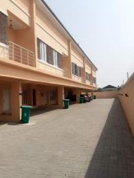 3 bedroom House for sale lafiaji by second toll gate Lekki Lagos - 0