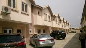 House for sale Femi Okunnu Lagos - 1