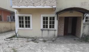 3 bedroom Terraced Duplex House for rent lekki county home Ikota Lekki Lagos