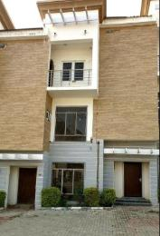 3 bedroom Terraced Duplex House for rent ... Guzape Abuja