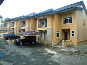 3 bedroom Terraced Duplex House for rent osun crescent, maitama Maitama Abuja