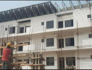 4 bedroom Massionette House for sale General paint Lekki Gardens estate Ajah Lagos