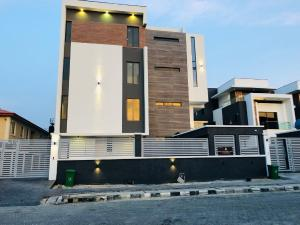 3 bedroom Terraced Duplex House for sale Banana Banana Island Ikoyi Lagos