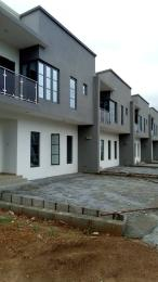 3 bedroom Terraced Duplex House for sale Efab Axis in Lokogoma. 15mins drive from Galadimawa roundabout  Lokogoma Abuja