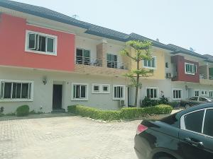 3 bedroom Terraced Duplex House for rent Igboboski Jakande Lekki Lagos