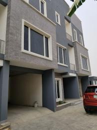 3 bedroom Terraced Duplex House for sale Jakande Lekki Lagos