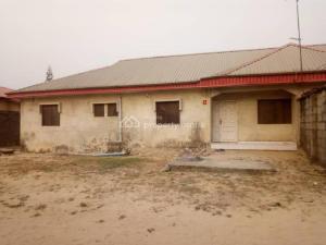 Terraced Bungalow House for sale                Lakowe Ajah Lagos