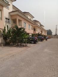 3 bedroom Terraced Duplex House for rent Osborne Foreshore Estate Ikoyi Lagos