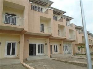 Terraced Duplex House for sale Nbora Abuja